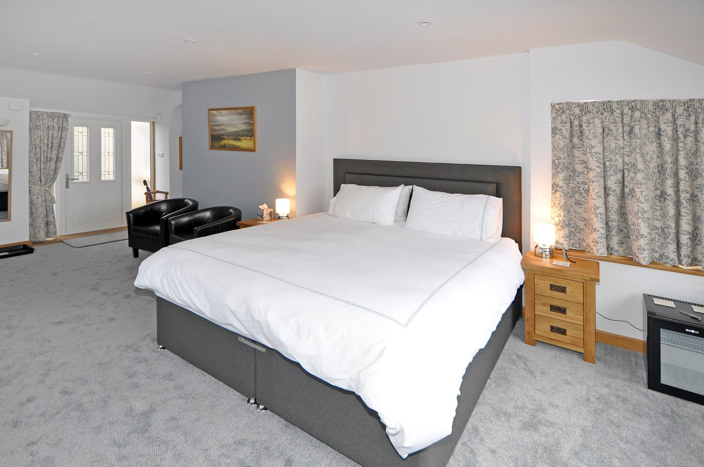 Lustleigh Bed and Breakfast